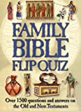 Bible: Family Flip Quiz (Family Flip Quiz series)