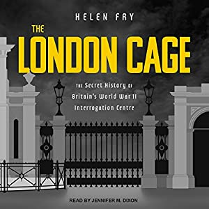 The London Cage Audiobook