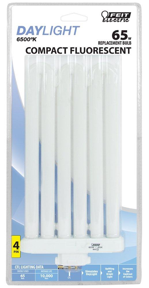 Feit BPFML65/65 65-watt 4-Pin Lamp 6500K