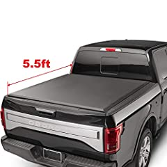 Roll Up Truck Bed
