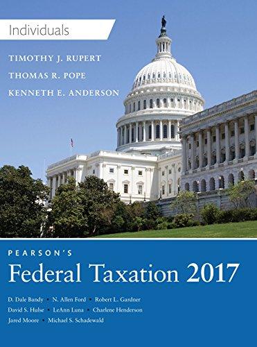 pearsons-federal-taxation-2017-individuals
