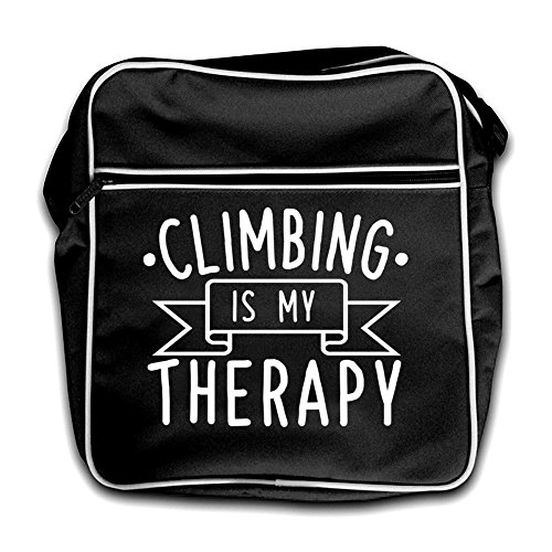 Retro Therapy Climbing Bag Climbing My Is Black Black Flight Is wxgO1Fq