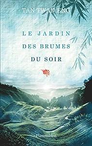 """Afficher """"Le jardin des brumes du soir"""""""