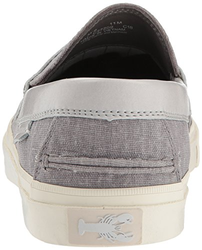 Cole Haan Men's Pinch Weekender Lx Penny Loafer Ironstone Canvas/Vapor Blue LuvTM3h0