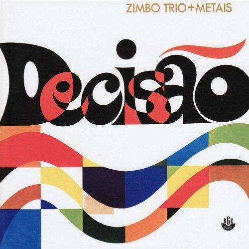 Decisao / Metais by Som Livre
