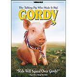 Gordy by Echo Bridge Home Entertainment