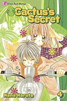 Cactus's Secret, Vol. 4 (Cactus's Secret) by [Haruta, Nana]