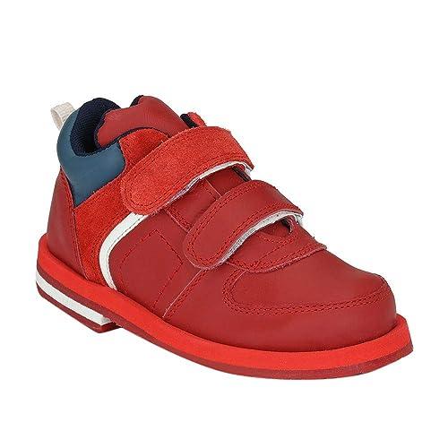 Buy Hopscotch Tuskey Shoes Boys Leather