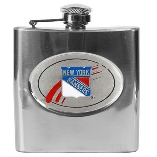Nfl 6 Ounce Flask - 5