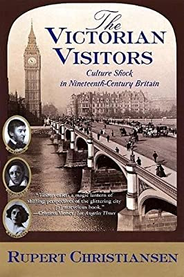 THE VICTORIAN VISITORS