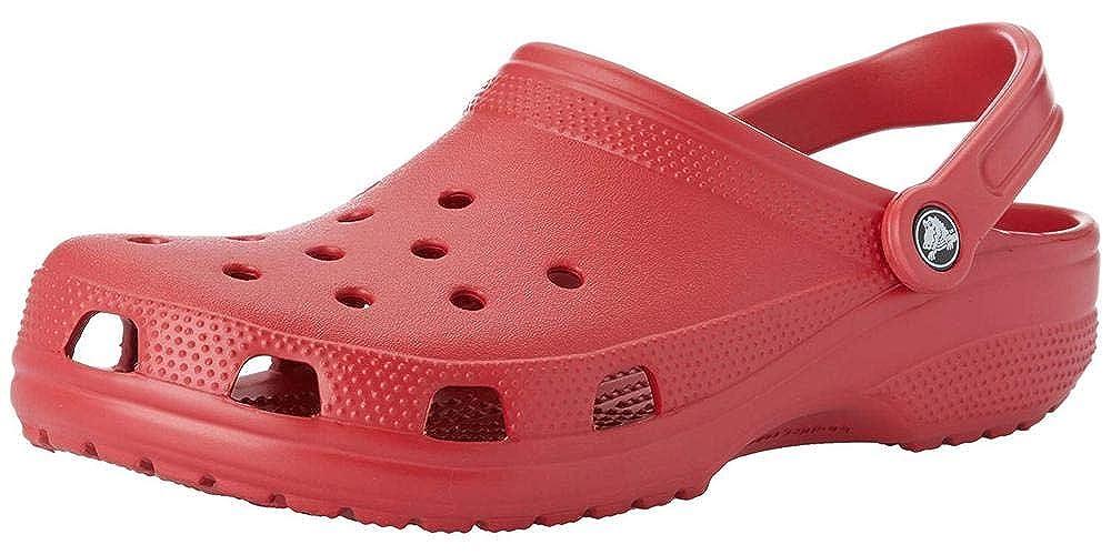 Blanc (blanc) Crocs Classic Clog, Sabots Mixte Adulte 37 38 EU