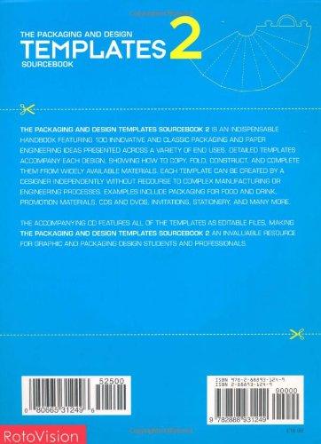 the packaging and design templates sourcebook 2 luke herriott