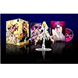 Fate/Extra CCC [Type Moon Virgin White Box] [Japan Import]