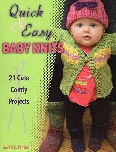 Easy Baby Knits - 7