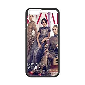 "GGMMXO Downton Abbey Phone Case For iPhone 6 Plus (5.5"") [Pattern-2]"