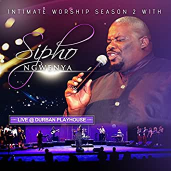 Tsonga Worship Medley by Sipho Ngwenya on Amazon Music