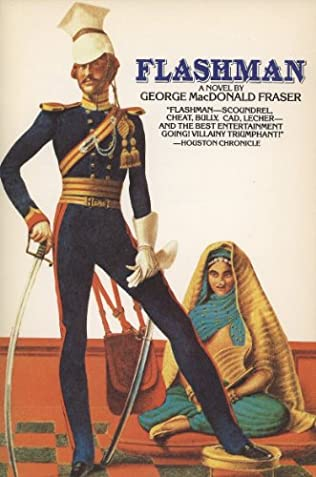 book cover of Flashman