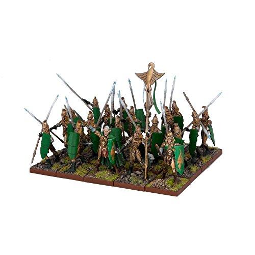 Kings of War Elf Mega Army by Mantic Games (Image #2)