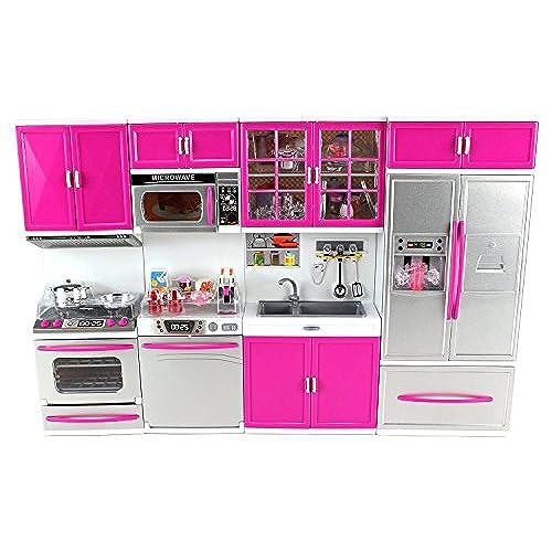Our Generation Kitchen: Amazon.com