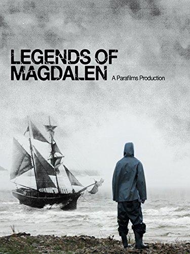 Sunken Village - Legends of Magdalen