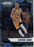 2016-17 Panini Prizm #281 Stephen Curry Golden State Warriors Basketball Card