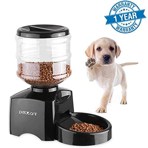 automatic cat feeder super feeder - 8