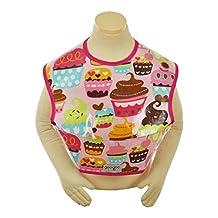 Goo-Goo Baby Sweet Perfect Pocket Bib - Size 2-4 years