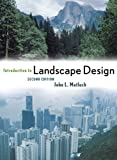 Introduction to Landscape Design, Second Edition