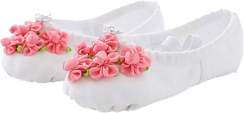 Toddlers Classic Ballerina Flats Pink-EU 26//9 M US Toddler