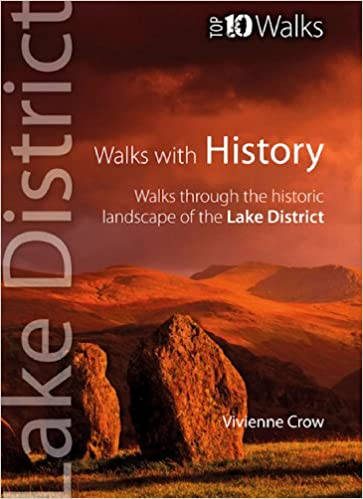 Libro PDF Gratis Walks With History: Walks Through The Historic Landscape Of The Lake District