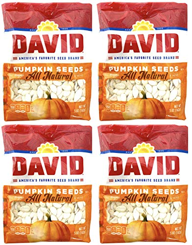 David Seeds Pumpkin Seeds
