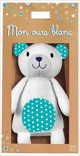 Téléchargement Mon ours blanc epub, pdf