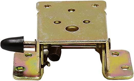 MOONQING - Bisagra Plegable para máquina de Coser de 90 Grados ...