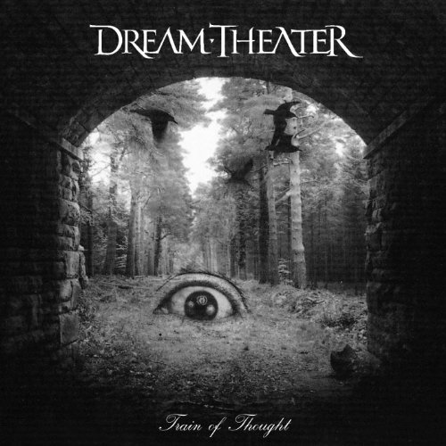 Theater Dream (Train of Thought [Explicit])