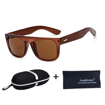 WZYMNTYJ Diseñador de la Marca Gafas de Sol cuadradas ...