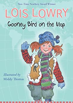 Gooney Bird on the Map (Gooney Bird Greene) by [Lowry, Lois]
