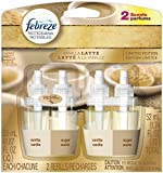 vanilla latte air freshener - Febreze NOTICEables Air Freshener Refills - Vanilla Latte - 26 ml - 2 ct by Febreze