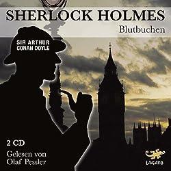 Blutbuchen (Sherlock Holmes)