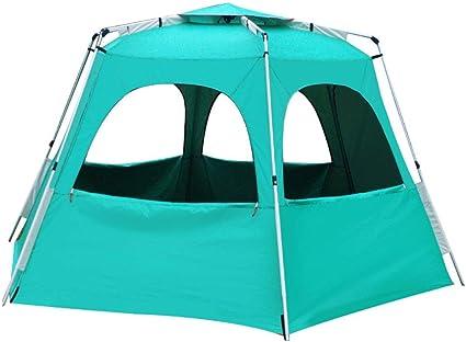 ZoSiP Tent Camp al Aire Libre Tienda al Aire Libre ...