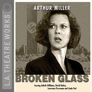 Broken Glass Performance