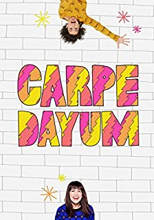 Carpe Dayum Broad City Journal