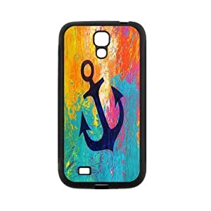 Custom Anchor Back Cover Case for SamSung Galaxy S4 I9500 JNS4-583