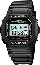 Casio G-Shock DW5600E-1