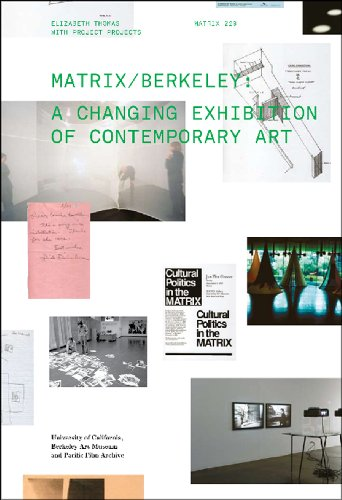 Matrix: Berkeley: A Changing Exhibition of Contemporary Art