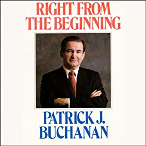 Right from the Beginning Audiobook