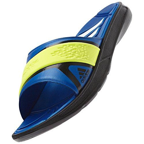 Vetrini Adidas Nitrocharge - Nero / Blu Bellezza / Elettricità (uomo)