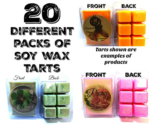 Wholesale Soy Candles - 9