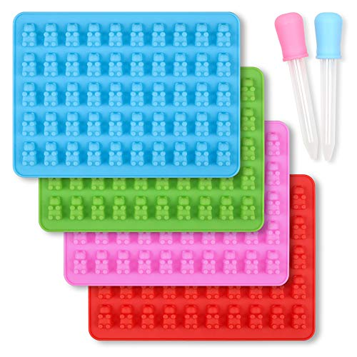 homEdge Silicone Gummy Bear