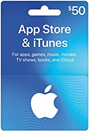 App Store & iTunes Gift C