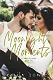 Moonlight Moments (Steele Family)